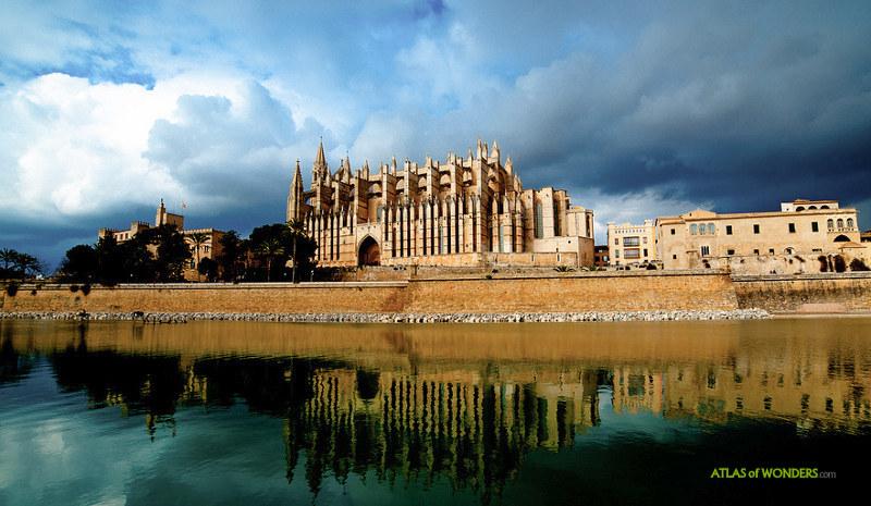 Cathedral of Palma Mallorca