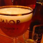 ベルギービール大好き!! トンゲルロー・プリオルTongerlo Prior