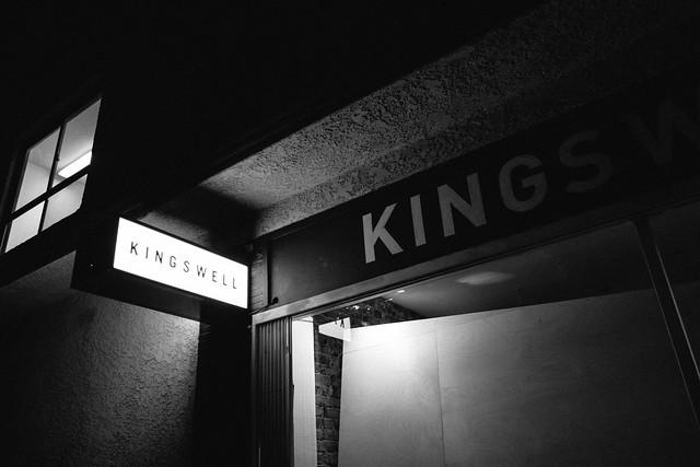 Kingswell Los Feliz