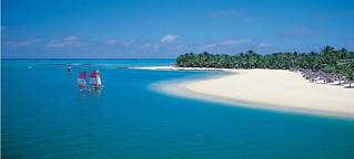 Isla Mauricio.
