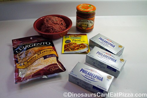 Sandys Taco Dip (1)