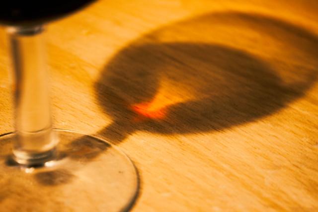 Wine diamonds