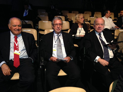 OAS Secretary General Participates in Opening Ceremony of CELAC Summit