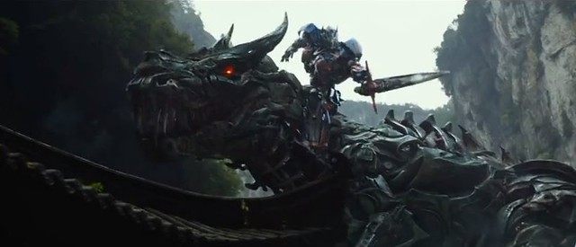 Transformers-Grimlock