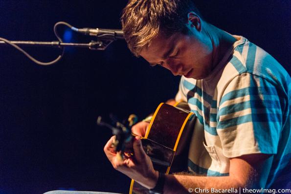 Matt Kivel @ The Echo, LA 2/13/14