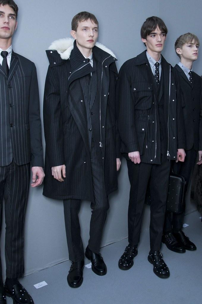 FW14 Paris Dior Homme222_Arthur Gosse, Egor Semenov, Florentin Glemarec, Valerio Schmidt(fashionising.com)