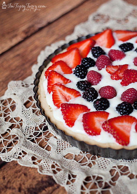 shortbread-fruit-tart