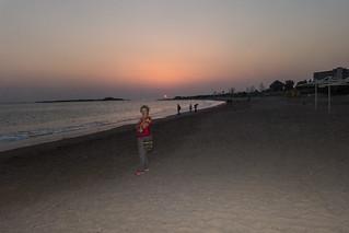 Изображение на Club Aqua Plaza Beach Плаж с дължина от 3118 м. turkey antalyaprovince feb2014