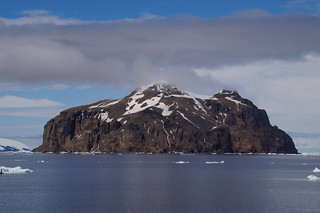 599 Rosamel Island