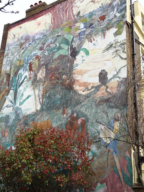 013 - Mural