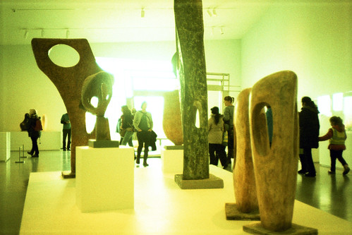 Hepworth Gallery by pho-Tony