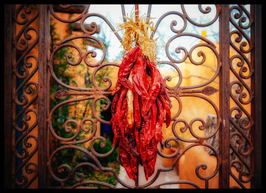 Peppers - Santa Fe - 2014