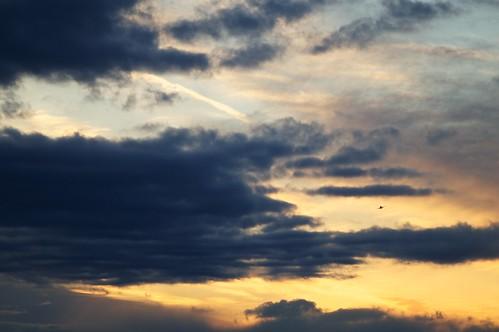 blue light sunset sky sun sunlight color yellow japan clouds evening wind takumar sony chiba m42 lenses nexc3 andotime manuallensonly