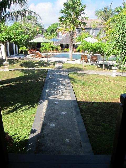 My First Bali-day