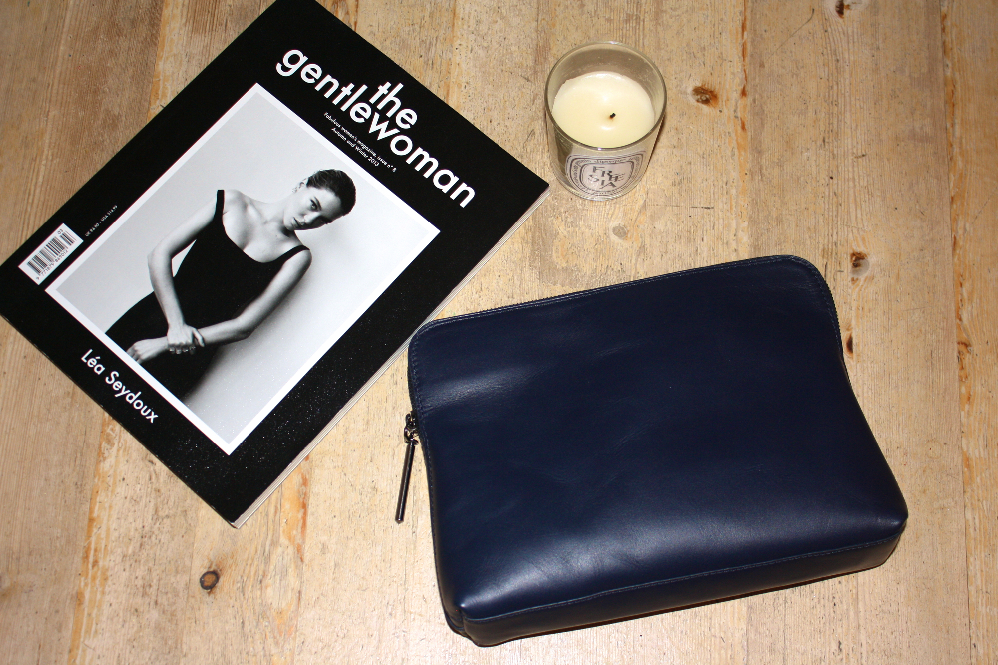 3.1 phillip lim 31 minute clutch marine