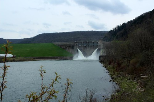 Kinzua Dam-1