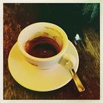 espresso dopio, mi amore!