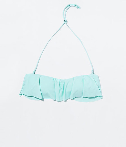 zara bikini fascia