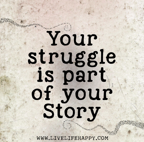 Part Of Your Story