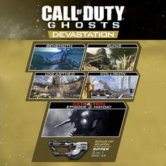Call of Duty® Ghosts Devastation