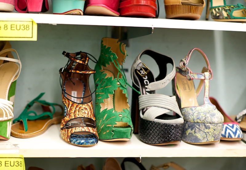 new orleans shopping guide