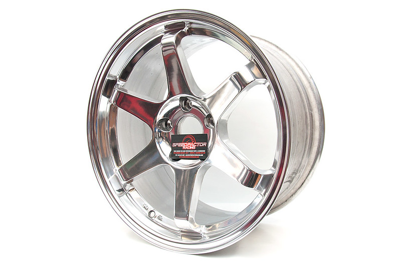Varrstoen ES2 Polished