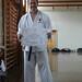 Sensei Austin Birks 5th Dan Presentation