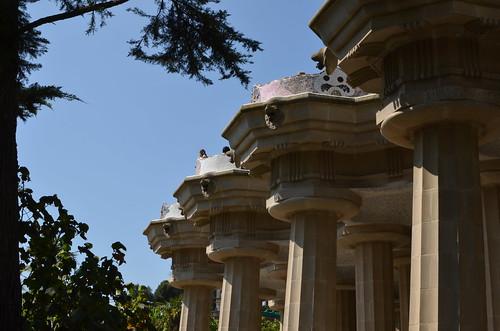 Parc Güell (3)