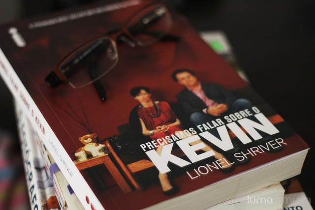 Precisamos Falar Sobre o Kevin (Lionel Shriver)