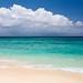 Puka Shell Beach, The Philippines [2048x1365] x-post /r/PhilippinesPics