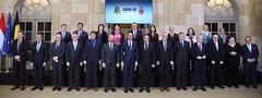 2015.02.05|Gezamelijke ministerraad met het Groot-Hertogdom Luxemburg
