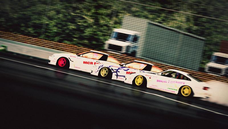 MCR Factory - Mind Control Racing Factory 15891067434_cc6a9c3b0c_c