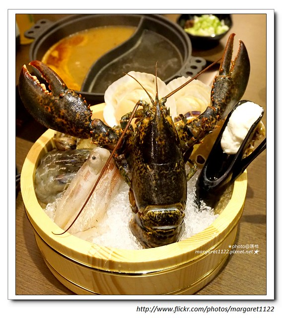 【台北】小當家海鮮火鍋