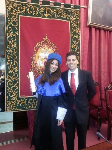 AionSur: Noticias de Sevilla, sus Comarcas y Andalucía 16187553967_afc52c0a44_d Julia Martín, doctora arahalense, recibe el premio nacional 'Pidmas' por su tesis doctoral Cultura Educación Sociedad