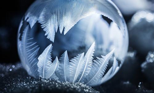 Frozen Bubble!