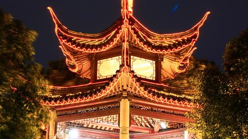 china bridge temple asia asien suzhou hu jiangsu jinji jinjihu ligongdi