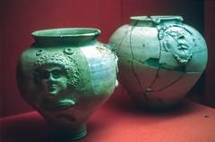 Musée gallo-romain de Bavay (Nord)