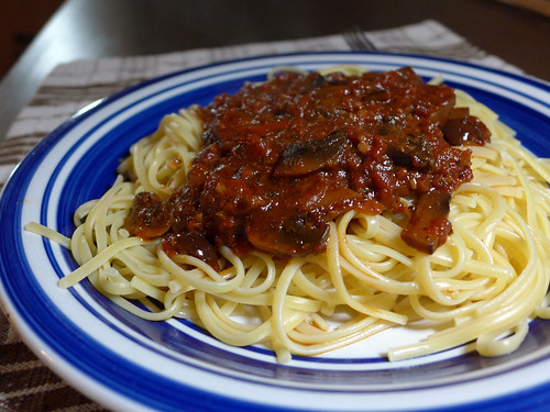 2015-02-15 - Sweet & Savory Pasta Sauce - 0007 [flickr]