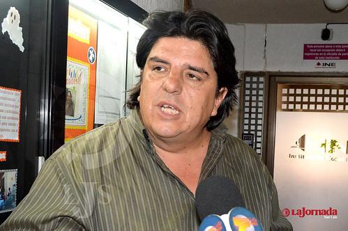 Rafael Aguilar Fuentes