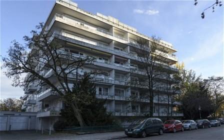 Apartamento de Cornelius Gurlitt