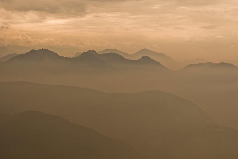 大巃頂|Chiayi獨立山