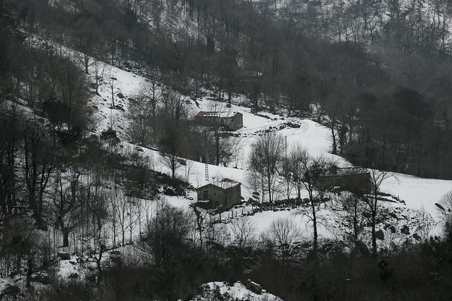 Valle del Asón, Cantabria