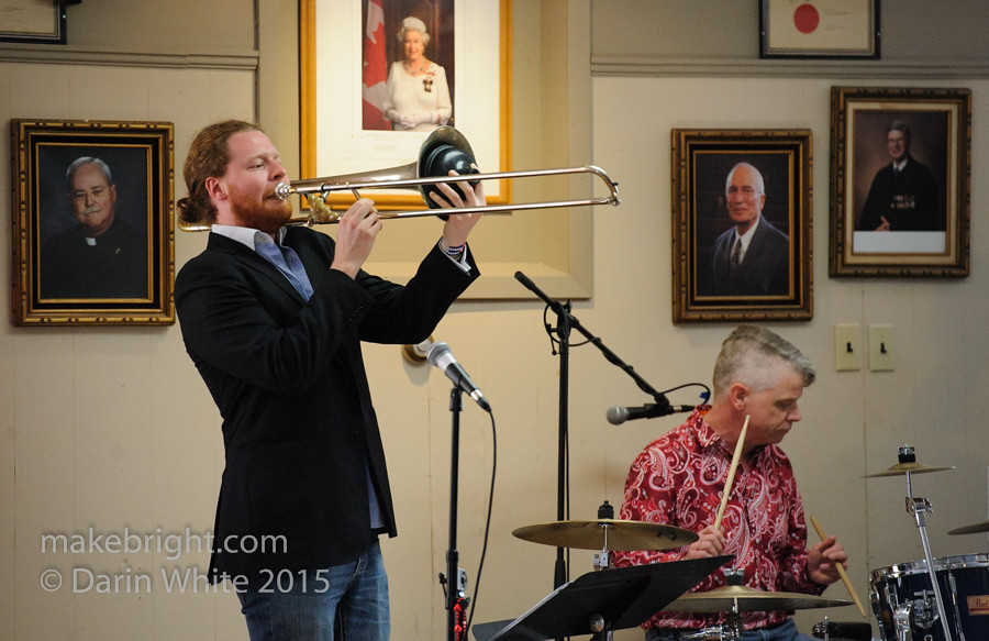 KW Dixieland Jazz Club 245