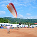 Paragliding Accuracy & Paramotors at the 4th Asian Beach Games
