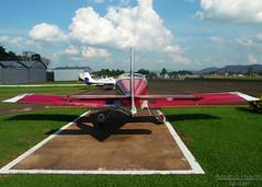 RV-9A, PU-FEG