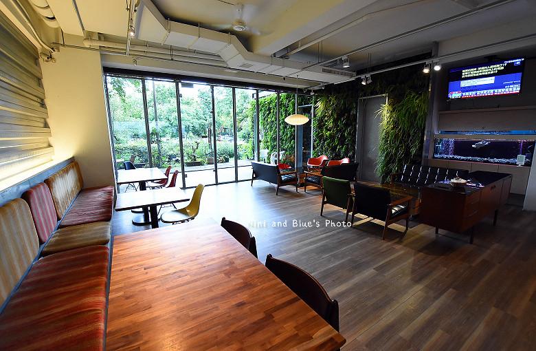 霧峰美食飲料咖啡簡餐圈圈亞洲大學07