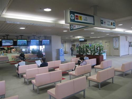 京都競馬場指定席エリア