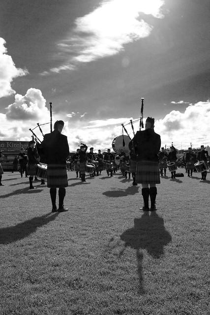 The British Pipe Band Championships 2016 (106)