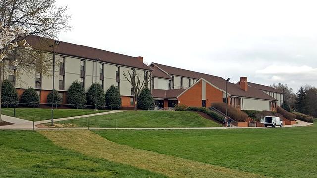 Hillside Hall