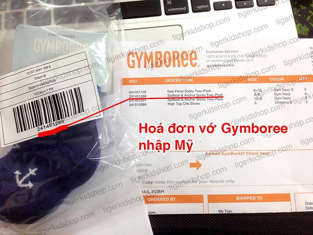 27245373786 7fd8ec3394 z Set 2 vớ bé trai Gymboree nhập Mỹ